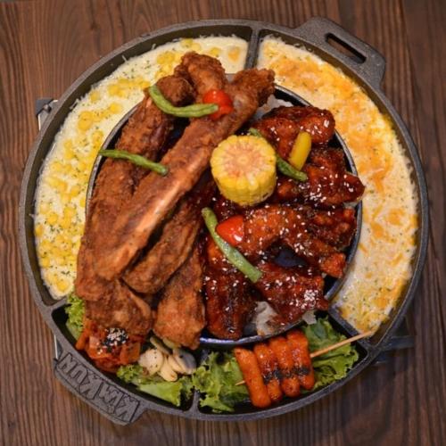 Kimkun Korean Style Bistro