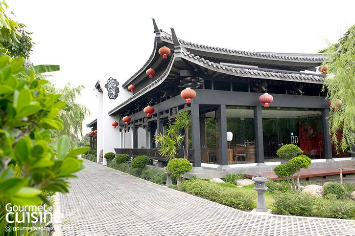 Suki Garden ยกสุกี้สไตล์ฮ่องกงมาไว้ที่กรุงเทพฯ
