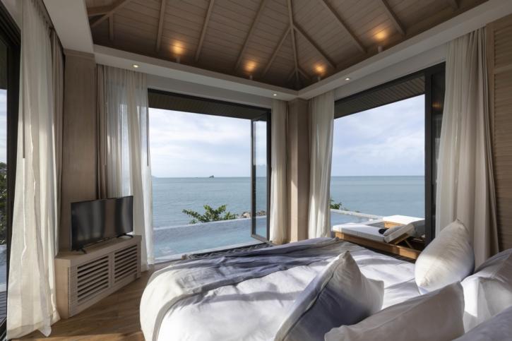 โรงแรมในเครือเคป & แคนทารี โฮเทลส์