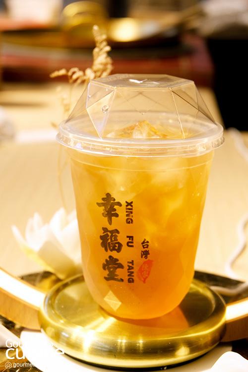 เปิดแล้วนะ! Xing Fu Tang ชาแบรนด์ดังจากไต้หวัน สาขาใหม่เซ็นทรัลเวิลด์