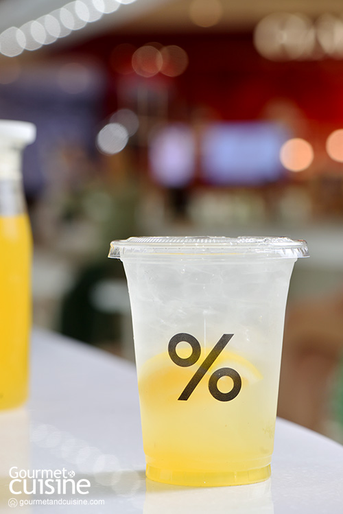 % Arabica Thailand กาแฟชื่อดังสัญชาติญี่ปุ่นกับแฟล็กชิฟสโตร์แห่งแรกในไทย