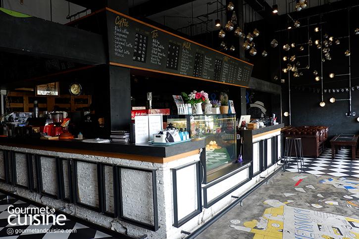 Nennom Café
