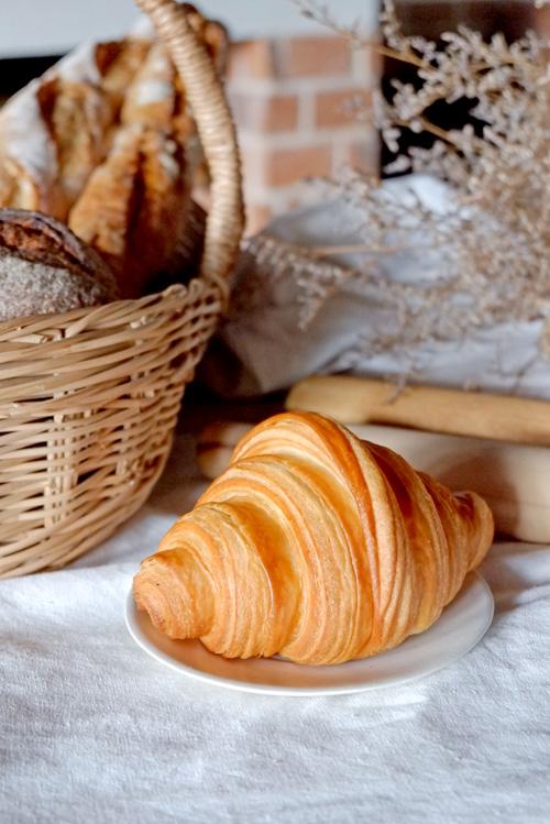 Chez Nous Artisan Baking Atelier