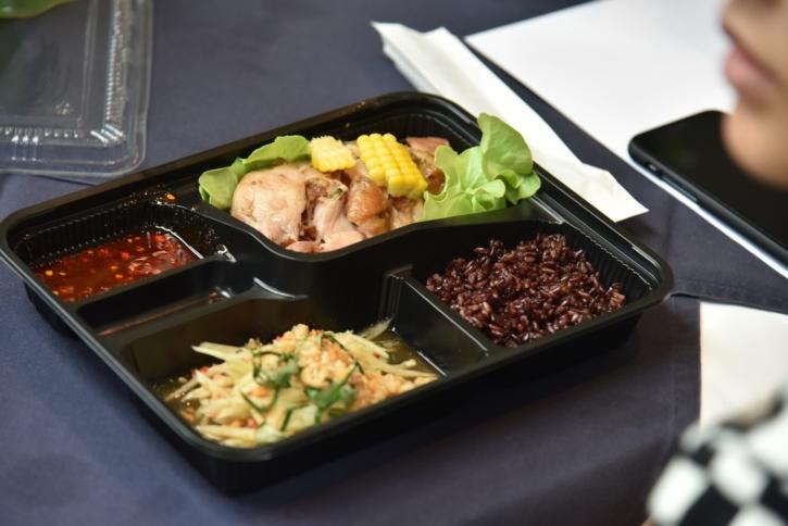 """""""เจ เอส แอล"""" ต่อยอดธุรกิจอาหารสุขภาพกับ """"Patom"""" อาหารดิลิเวอร์รี่แนวออร์แกนิก"""