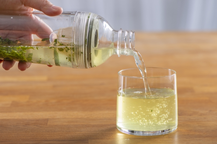 Tea Season ดื่มด่ำกับชาเขียวชั้นดีจากญี่ปุ่นได้ทุกฤดูกาล