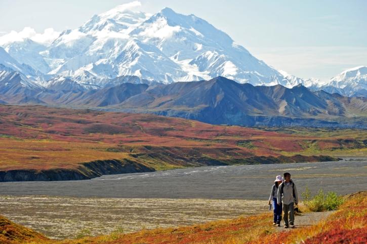 Alaska สุดแดนขั้วโลกเหนือที่เหนือความคาดหมาย