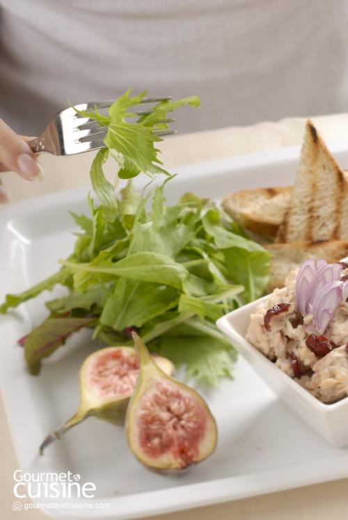 กำหนดอาหารให้สุขภาพดีด้วยนักกำหนดอาหาร