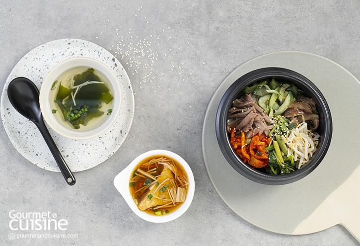 เรียกชื่ออาหารเกาหลีสุดฮิตให้ถูกต้องชัดเป๊ะแบบเจ้าของภาษา