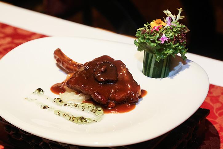 """ห้องอาหารจีน """"แชงพาเลซ"""" โรงแรมแชงกรี-ลา กรุงเทพฯ เปิดตัวอาหารจีนกวางตุ้งต้นตำรับเมนูใหม่"""