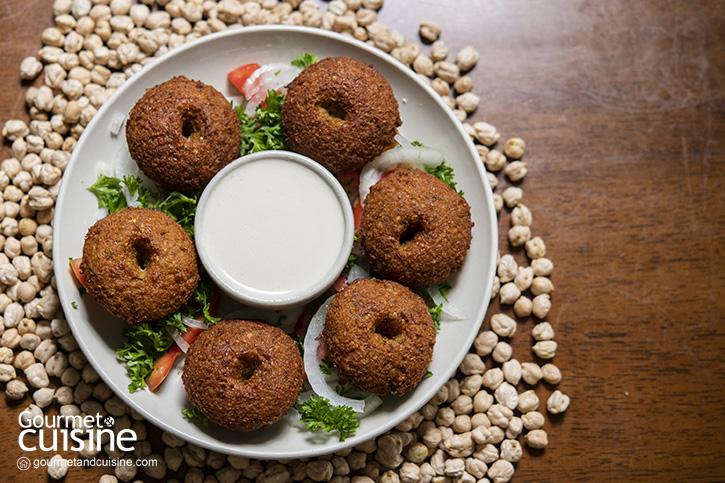 Nadimos ยกอาหารเลบานีสมาไว้ใจกลางสุขุมวิท