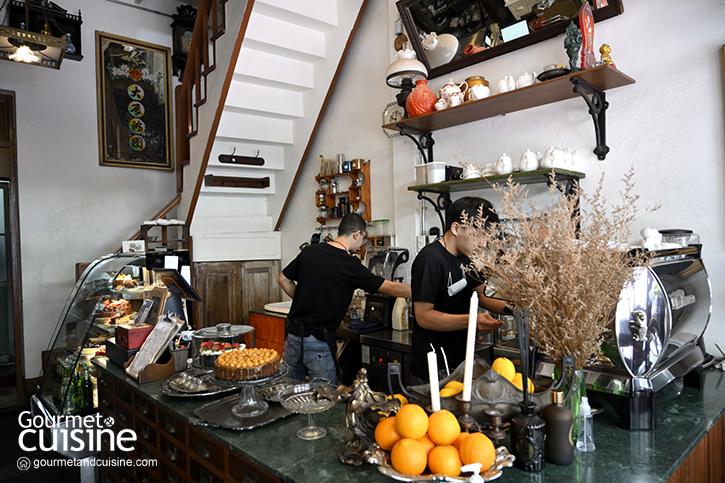 Ha Tien Café Bangkok