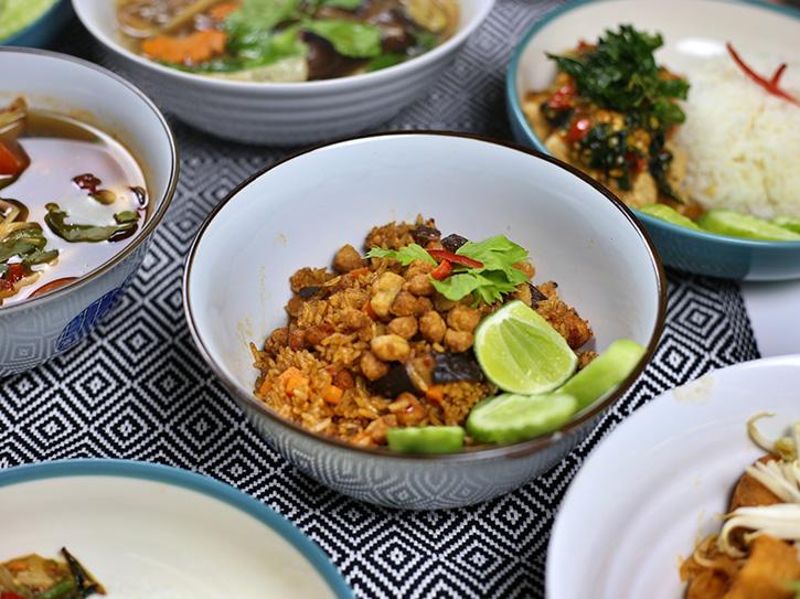 17-25 ตุลาคมนี้ คิดถึงอาหารเจรสจัดจ้าน ต้องไปร้านไทยนิยม