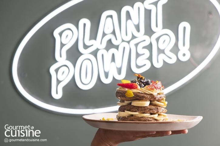 """กินเพื่อความสวยจากภายใน ที่ """"Plantiful"""" คาเฟ่ Plant-based ย่านเอกมัย"""