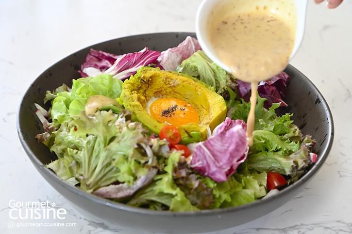 กินเจนี้ไม่จำเจ! เลือกกินผัก-ผลไม้ 6 สี ได้ประโยชน์ดีๆ ต่อร่างกาย