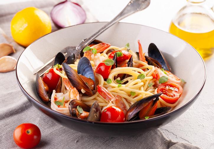 ฉลองความอร่อยสไตล์อิตาเลียนต้นตำรับกับ 'วันพาสต้าโลก' ณ ห้องอาหารดอน จีโอวานนี่