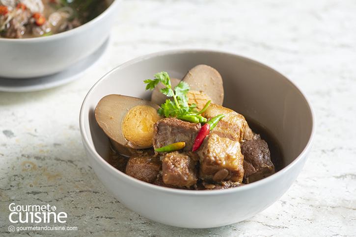 ลูกจันทน์ เสน่ห์แห่งอาหารไทยร่วมสมัย