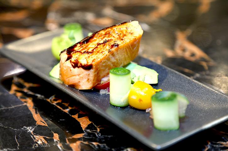 Seafood from Chile Luncheon อิ่มอร่อยมื้อกลางวันไปกับซีฟู้ดจากชิลี
