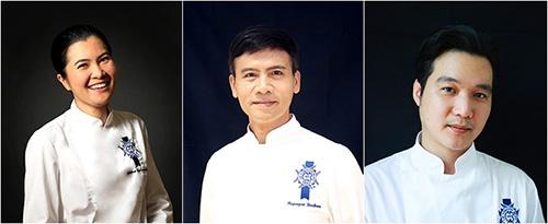 พาคุณไปพบกับเสน่ห์ของขนมไทยผ่านสูตรอร่อยจากเชฟผู้สอนวิชาการครัวไทย โรงเรียนสอนการประกอบอาหาร เลอ กอร์ดอง เบลอ ดุสิต