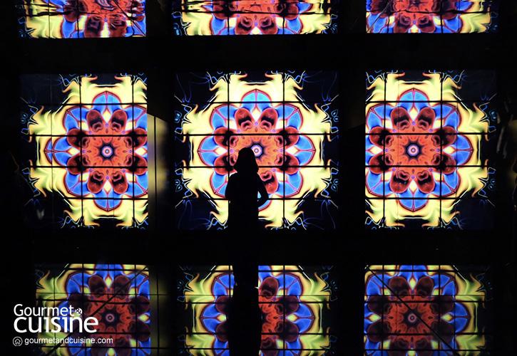 """House of Illumination"" ชวนไปอาบแสงในงานดิจิทัลอาร์ตที่ใหญ่ที่สุดของ Southeast Asia"