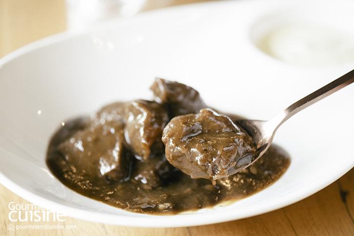 35 Dry Aged Beef ร้านเนื้อดรายเอจย่านวงเวียนใหญ่ที่ใช้แต่เนื้อไทย-วากิวทั้งร้าน