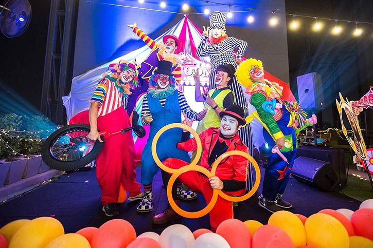 สยามพารากอน เอาใจคุณหนู จัดงาน Siam Paragon Kids Carnival 2020 รับปิดเทอม