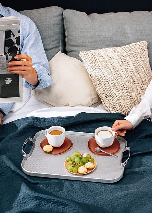เฉลิมฉลองไปกับ Variations Italia กาแฟ 3 รสชาติใหม่จาก Nespresso ที่ได้แรงบันดาลใจจากขนมหวานของอิตาลี