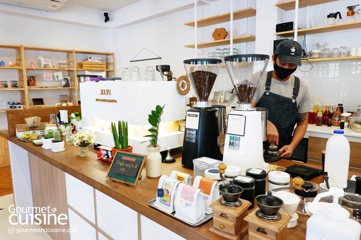 Hatta Zakka & Home Café