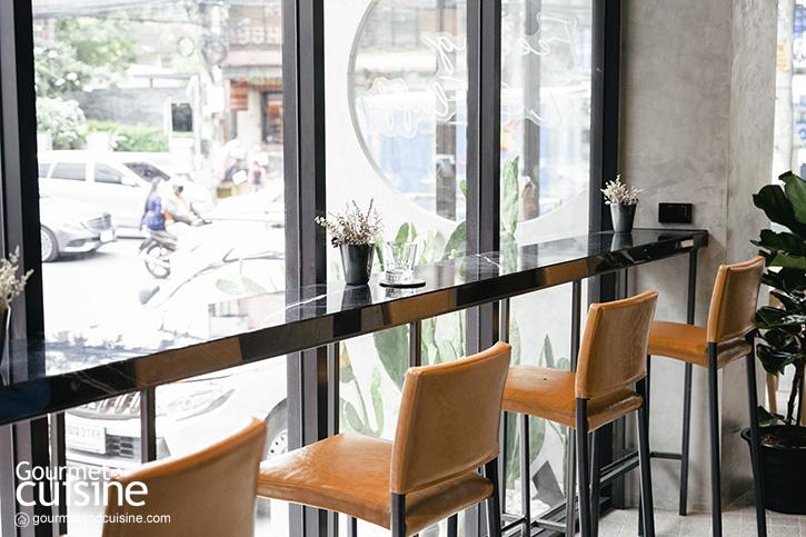 Goose Café ร้านเปิดใหม่ย่านสุขุมวิทที่ทำให้เราเซอร์ไพรส์ได้ทุกเมนู