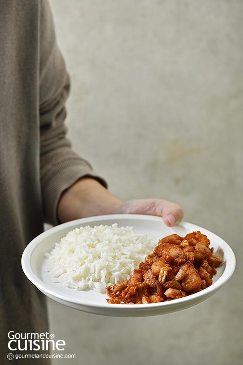 คอมฟอร์ตฟู้ด (Comfort Food) อาหารจานโปรดที่เป็นความสุขเล็กๆ บนโต๊ะอาหาร