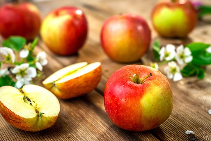 """""""แอปเปิ้ล"""" กับ 10 ประโยชน์อันน่าประทับใจ"""