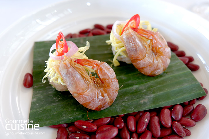 Farmer lunch talk ครั้งที่ 1 @โรงแรมศิวาเทล กรุงเทพ