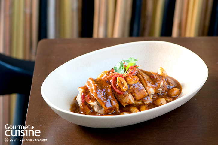 Spice & Barley ร้านอาหารจีนเสฉวนที่เต็มไปด้วยเรื่องราว