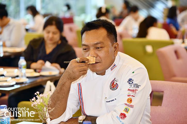 """สัมผัสความอร่อยที่แตกต่างของน้ำมันพืชกับ """"Battle of the oils Thailand"""""""