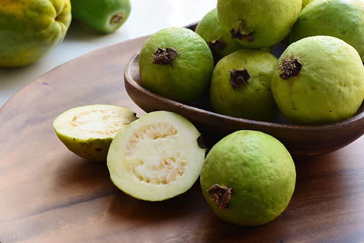 """12 ผักและผลไม้ที่อุดมไปด้วย """"วิตามินซี"""""""