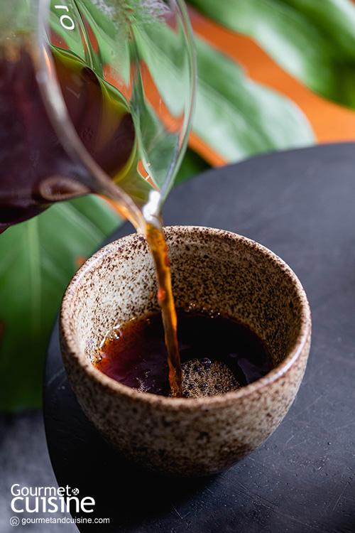 La Cabra กาแฟดังจากโคเปนเฮเกนสาขาแรกในไทยใจกลางเจริญกรุง