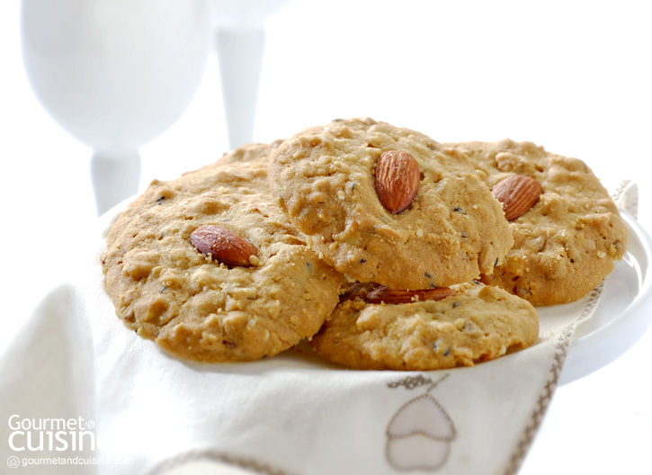 คุกกี้ป้าเจี๊ยบ (Pa G-up's Cookie)