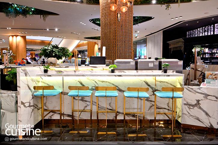 อยากฟินไปกินขนมหวาน ที่ Fuku x2 Thailand @Siam Paragon