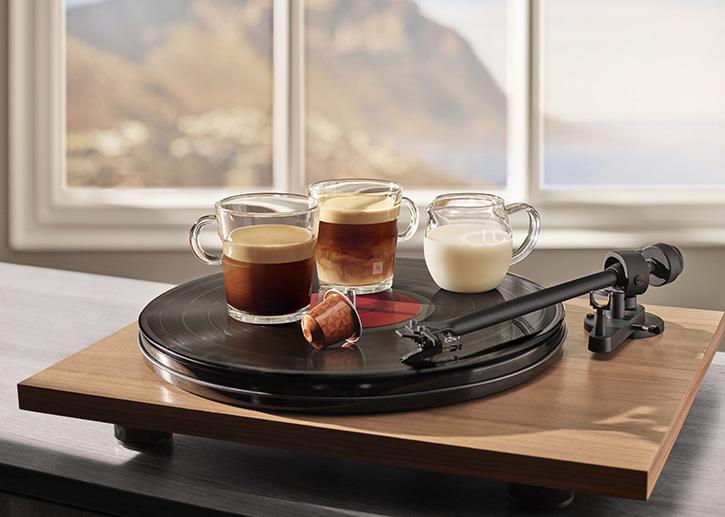 ท่องโลกผ่านการจิบกาแฟด้วย Nespresso World Explorations