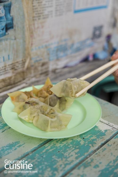 Hidden Talad Noi ตลาดน้อย ย่านจีนเก่าที่ยังเก๋าอยู่
