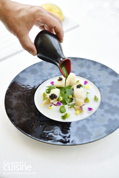 Chef's Table Bangkok