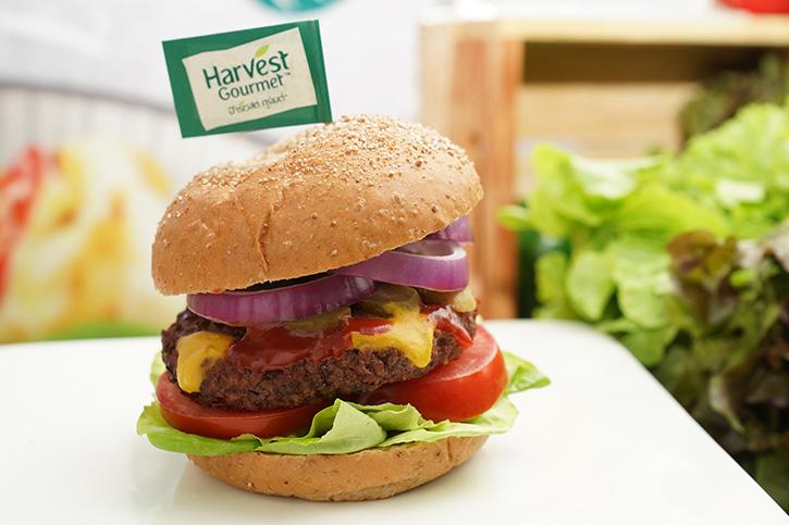Harvest Gourmet แบรนด์อาหาร Plant-Based ใหม่จาก Nestlé