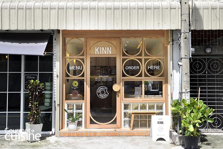 Kinn Bake