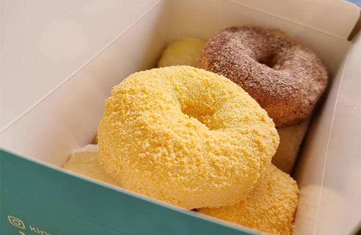 Kinu Donut