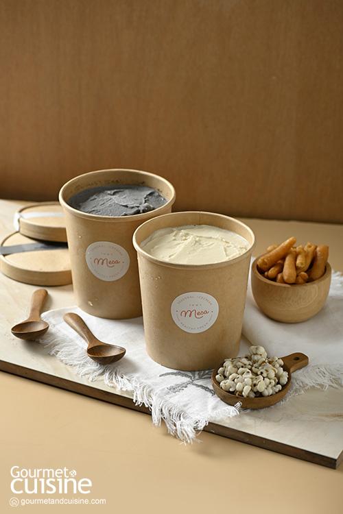 Mesa Ice Cream