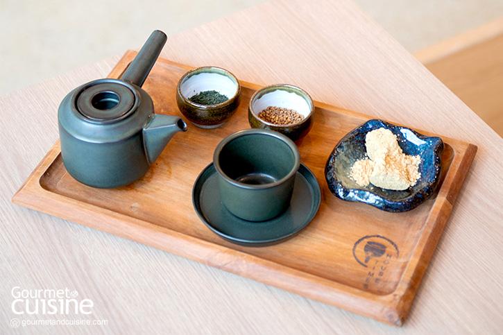 Time's House Tea Room