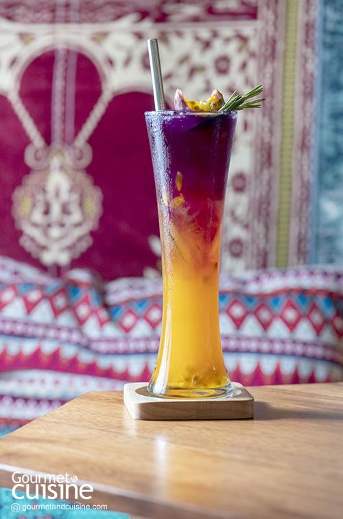 Agrabah Café