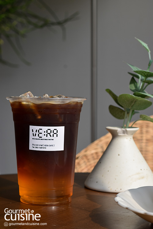 Vera cafe' and gallery