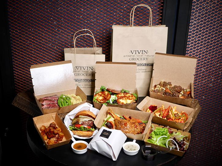 VIVIN Grocery