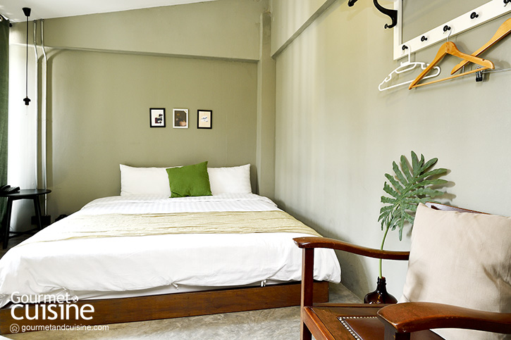 OB OON Boutique Hotel ทองหล่อ