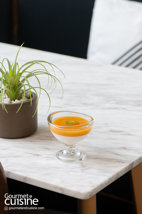 AKART Bistro & Bar 'อากาศ' ร้านอาหารไทย – อิตาเลียนโฮมเมดรสมือคุณยาย